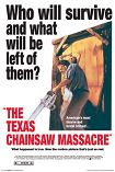 Texas Chainsaw Massacre Poster 0938