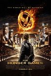 Hunger Games Poster 1030