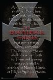 Boondock Saints / Cross Poster 1074