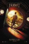 Hobbit / Movie Poster 1079