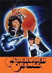 Clockwork Orange Poster 5098